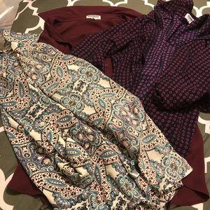 Express Portofino Shirt Bundle